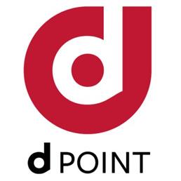 dポイントのアイコン