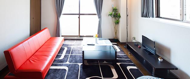 部屋に必要な家具と家電